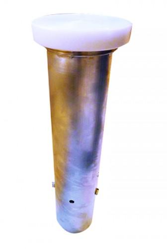Fourreau Ø 102 mm