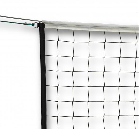 Filet de compétition pour le volley