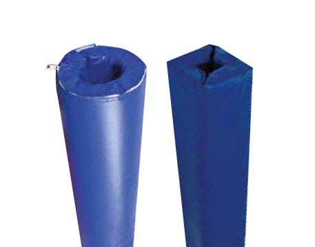 Protections poteaux sur mesure