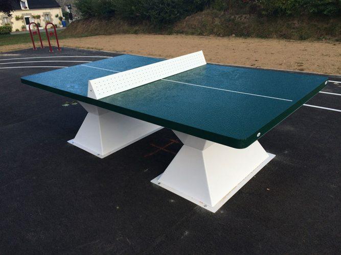 """Table de ping ping """"DIABOLO"""""""