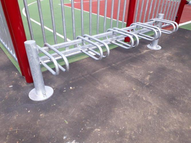 Range vélos 5 places